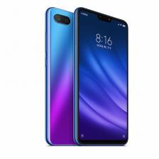 Смартфон Xiaomi 8 lite 6/64GB, синий