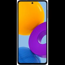 Смартфон Samsung Galaxy M52 SM-M526 6/128 128GB черный – фото 1