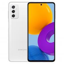Смартфон Samsung Galaxy M52 128GB White (SM-M526B)