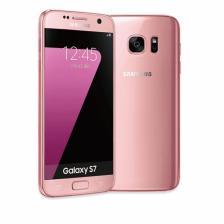 Смартфон Samsung Galaxy S7, pink, 64 ГБ, восстановленный