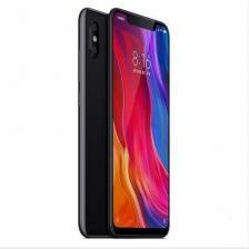 Смартфон Xiaomi 8 6/64GB, черный – фото 2