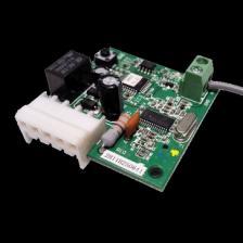 Радиоприёмник DoorHan Receiver 433 встраиваемый 433МГц