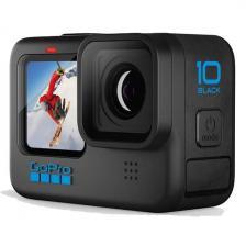 Экшн-камера GoPro HERO10 Black – фото 1