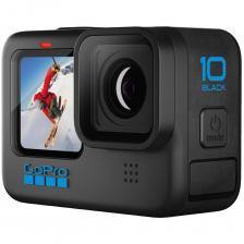 Экшн-камера GoPro HERO10 Black Edition (CHDHX-101-RW)