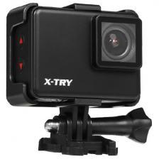 Экшн-камера X-TRY XTC403 REAL 4K/60FPS WDR WiFi BATTERY