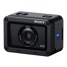 Экшн-камера Sony DSC-RX0 – фото 1
