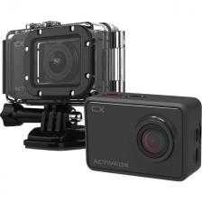 Экшн камера ACTIVEON CX (Black)