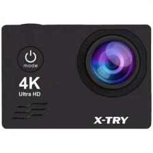 Экшн камера X-TRY XTC178 NEO 4K WiFi