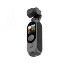 Экшн-камера Xiaomi FIMI Palm 2 Black (YTXJ06FM) – фото 1