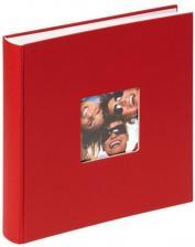 Walther Design Fun фотоальбом Красный 100 листов FA208R