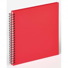 Walther Design Fun фотоальбом Красный 50 листов L SA-310-R