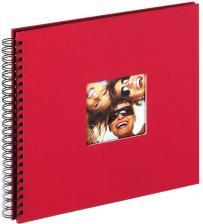 Walther Design Fun фотоальбом Красный 50 листов SA-110-R