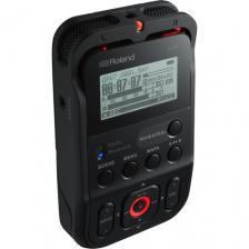 Портативный рекордер Roland R-07