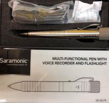 Saramonic SR-MLP4 Мультфункциональный диктофон