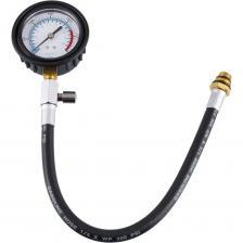 Бензиновый компрессометр 0-20bar станкоимпорт ka-7373