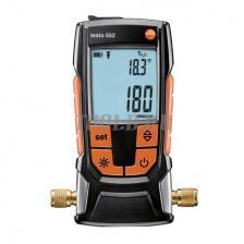 Testo 552 - цифровой вакуумметр (Модификация: Без поверки)