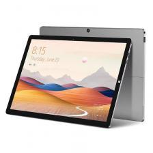 """Планшет с клавиатурой Teclast x6 plus, 12.6"""", 256GB, серый металлик Планшет Teclast X6 Plus 12.6"""" 8+256 GB SSD Онлайн-класс Серебро – фото 1"""