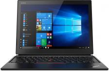 "Планшет с клавиатурой Lenovo ThinkPad X1 Tablet 20KKS23G00, 13.3"", 8 GB"