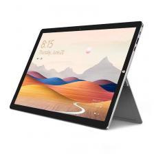 """Планшет с клавиатурой Teclast x6 plus, 12.6"""", 256GB, серый металлик Планшет Teclast X6 Plus 12.6"""" 8+256 GB SSD Онлайн-класс Серебро"""
