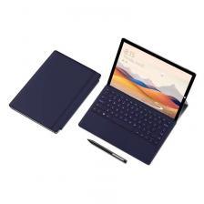 """Планшет с клавиатурой Teclast x6 plus, 12.6"""", 256GB, серый металлик Планшет Teclast X6 Plus 12.6"""" 8+256 GB SSD Онлайн-класс Серебро – фото 2"""