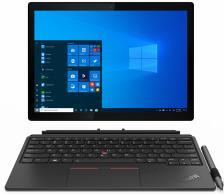 Планшеты на Windows Планшет Lenovo ThinkPad X12 Detachable 20UW0008RT