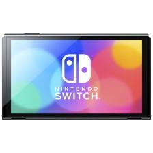 Игровая консоль Nintendo OLED Black/Blue/Red