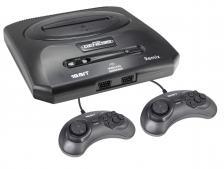 Игровая приставка Retro Genesis Remix +600 игр