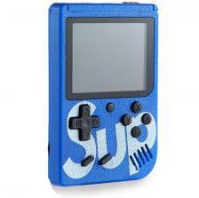 Игровая консоль Pallmexx SUP Game Box Plus 400 in 1 Blue