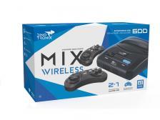 Игровая приставка Dinotronix Mix Wireless ZD-01B 600 игр ConSkDn113