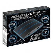 Игровая приставка Nimbus Smart 740 игр