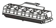 Zebra Printhead, 203dpi (t) печатающая головка 105934-038
