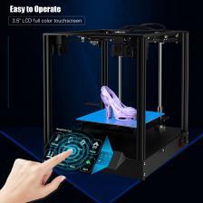 Комплект для сборки 3D-принтера TWO TREES Sapphire Pro CoreXY с высокой точностью – фото 3