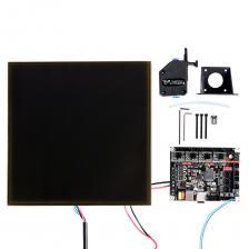 32-разрядная материнская плата BIGTREETECH SKR V1.3 + экструдер BMG + платформа Ultrabase с подогревом + SPI TMC2130 для 3D-принтера – фото 1