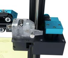 3D принтер Two Trees Bluer Plus – фото 4