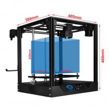 Комплект для сборки 3D-принтера TWO TREES Sapphire Pro CoreXY с высокой точностью – фото 1