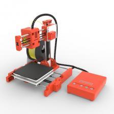 EasyThreed Мини Настольный Детский 3D Принтер 100 * 100 * 100 мм