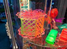 """3D ручка для создания объемных рисунков """" 3D PENS (2 шт) 6+ 1084/72"""" KoiKo, 2 ручки в комплекте – фото 4"""