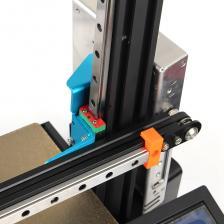 BLV Guide Upgrade Kit, 3D Принтер Высокоточные Металлические Аксессуары Подходит для Эндер 3S / 3PRO – фото 4