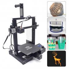 3D Принтер Creality Ender 3 Pro – фото 3