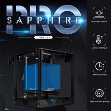 Комплект для сборки 3D-принтера TWO TREES Sapphire Pro CoreXY с высокой точностью – фото 2