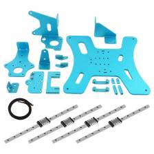 BLV Guide Upgrade Kit, 3D Принтер Высокоточные Металлические Аксессуары Подходит для Эндер 3S / 3PRO