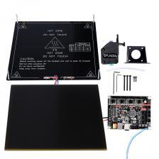 32-разрядная материнская плата BIGTREETECH SKR V1.3 + экструдер BMG + платформа Ultrabase с подогревом + SPI TMC2130 для 3D-принтера – фото 3