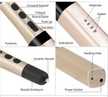 3D ручка низкой температуры AcmeWard Dream Starter Белая – фото 2