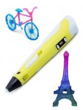 3D ручка c дисплеем – фото 1