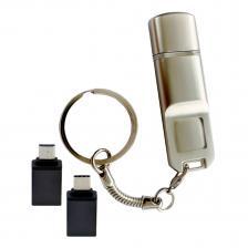 USB Флеш-накопитель eTrend FDS64 64 ГБ – фото 2