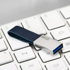 USB-Flash накопитель Xiaomi USB3.0 Flash Drive 64GB (XMUP01QM) – фото 1