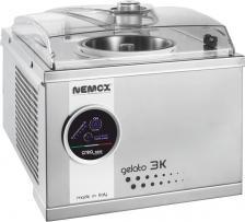 Мороженица Nemox GELATO 3K TOUCH