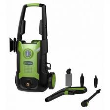 Мойка высокого давления электрическая GreenWorks G3 120 bar