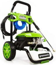 Мойка высокого давления GreenWorks GHP2000