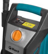 Мойка высокого давления Bort BHR-2200-Pro – фото 4
